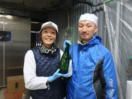 日本清酒:新舊世代的交替