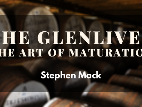 The Glenlivet: The Art of Maturation