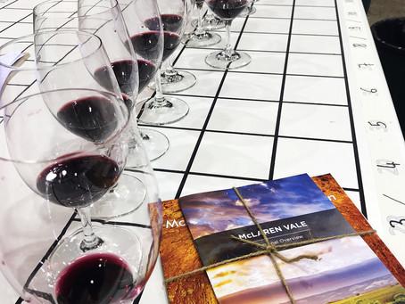「2018年度麥拿倫谷葡萄酒大獎」揭盅:彰顯傑出酒莊佳釀 打造極致旅遊文化   McLaren Vale Wine Show 2018 Winners Revealed: A Testimony to
