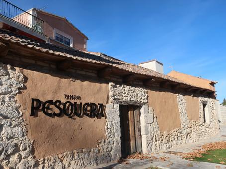西班牙高原奇跡 -- 杜埃羅河岸葡萄酒產區 | 直闖添普蘭尼洛舞台 | 沉浸古堡氣息
