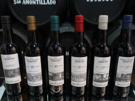 西班牙赫雷斯:雪莉酒成熟的韻味