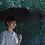 Thumbnail: Automatic Folding Umbrella