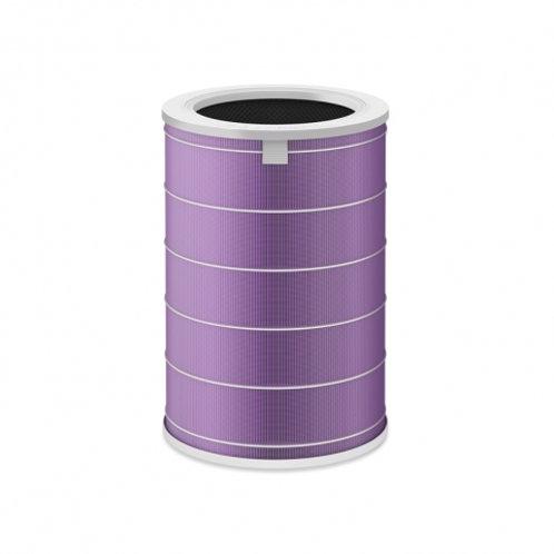 Air Purifier Filter purple