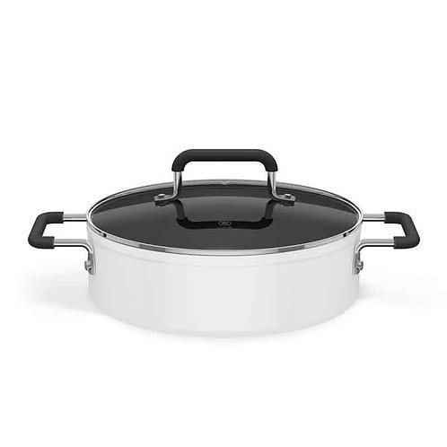 Electric Non-Stick Soup pot