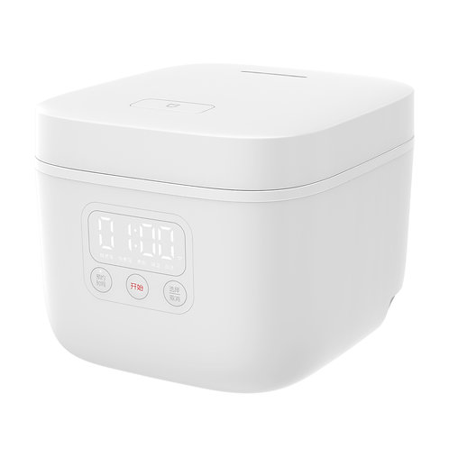 Rice cooker 1.6 L