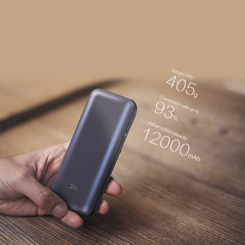 ZMI 20000mAh Power Bank  type-c