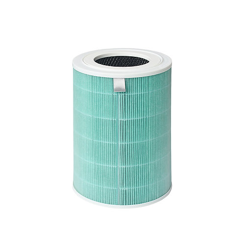 Air Purifier Filter green