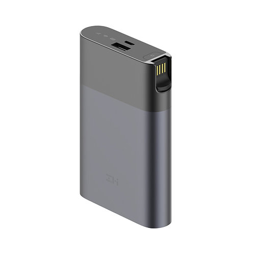 ZMI 10000mAh Power bank with wifi