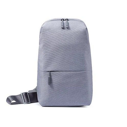 Trendy Water-resistant Chest Bag