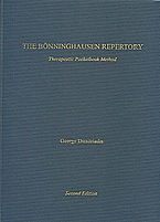 The Bonninghausen Repertory-Dimitriadis