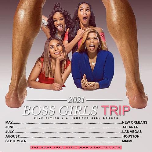2021 BOSS GIRL TRIP