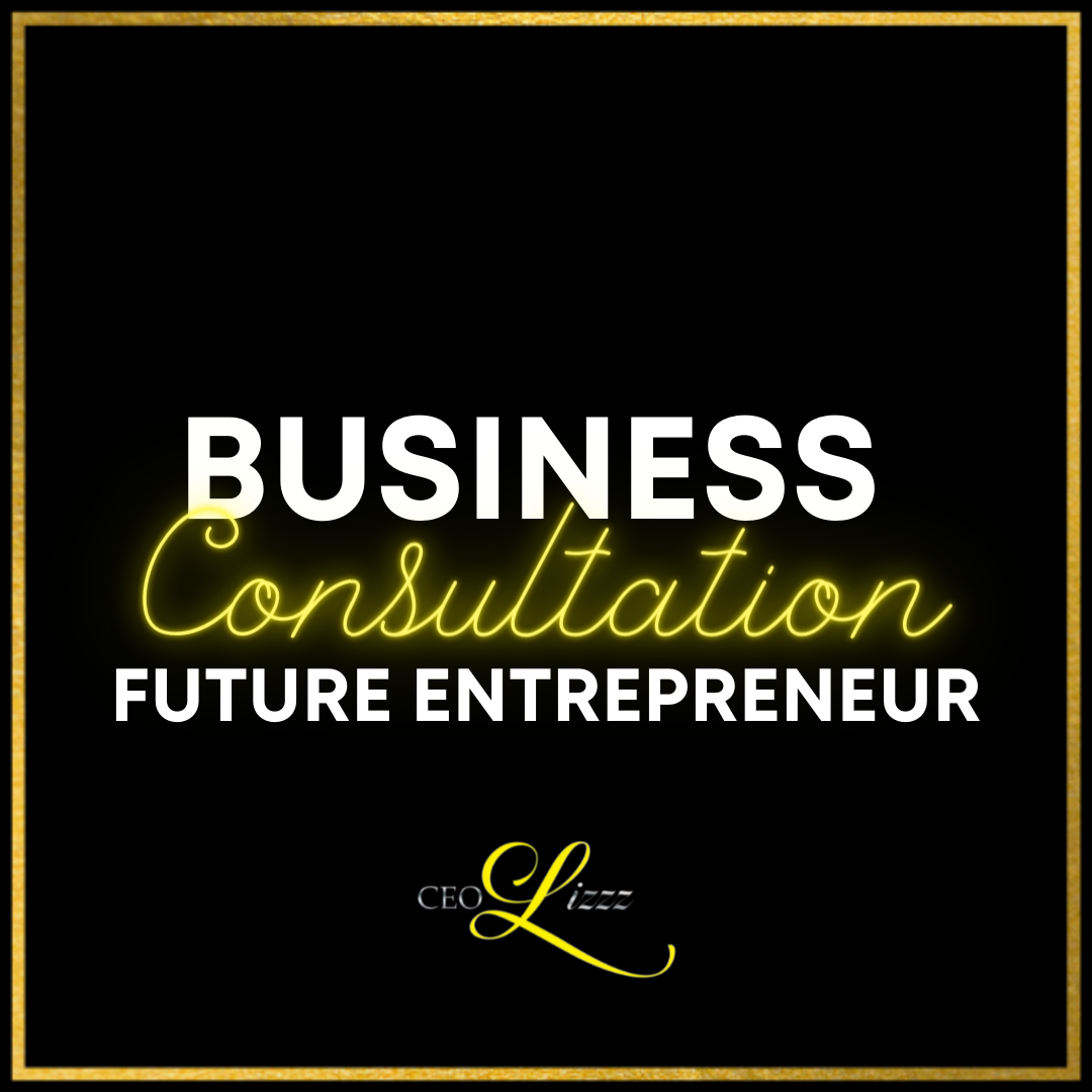 Business Startup Consultation