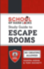 Escape Room Book