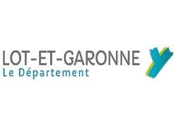 Département Lot-et-Garonne