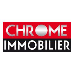 chrome immobilier