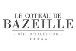 """Gîte """"Le Coteau de Bazeille"""""""