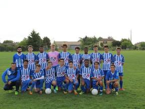 U18 Entente Marmande-Sainte Bazeille