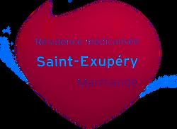 Résidence Médicalisée Saint-Exupéry