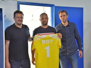 Hommage - Un maillot et des souvenirs plein la tête pour Sylvain Roy, un emblématique du FCM47