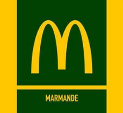 Mc Donald's Marmande