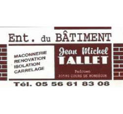 Jean-Michel Tallet