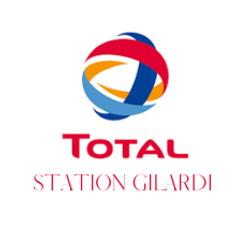 Total Station Gilardi