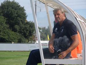 Interview de Alain Garraud (305 matchs en pro et éducateur au club depuis 22 ans)