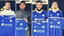 Recrutement - 4 nouveaux joueurs pour le groupe séniors