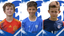 Jeunes - Trois jeunes joueurs de l'USVP rejoignent le FCM47