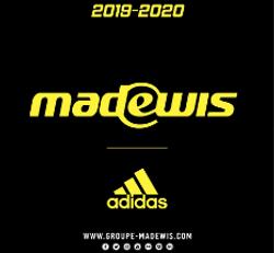 Adidas Madewis