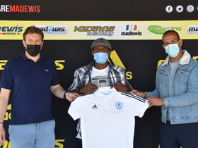Club - Basila Mokili-Yenga fait son retour au FCM47