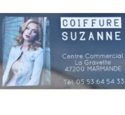 Coiffure Suzanne
