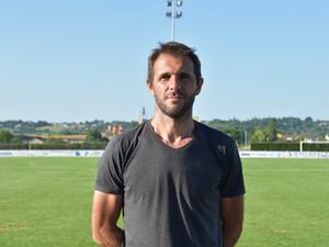 Club - Interview de Bertrand Tunica, nouveau coprésident du FCM47