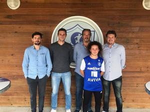 Club - Le FCM47 va signer une convention de partenariat avec l'ASAM