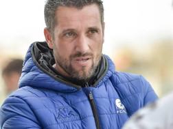 Frédéric Parisot quitte le FC Marmande 47 en Fin de saison