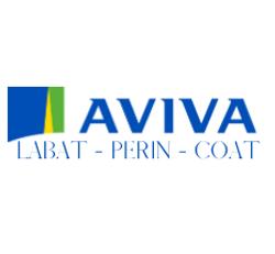 Aviva Labat Perin Coat