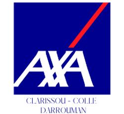 AXA Clarissou Colle Darrouman