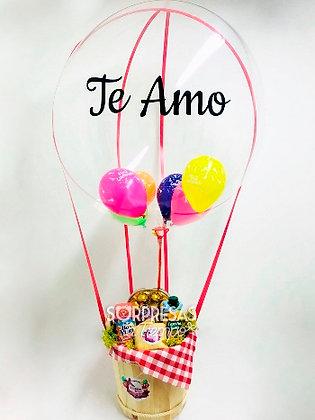 Balloon Feliz (B027)