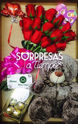 Flower Box (R004)