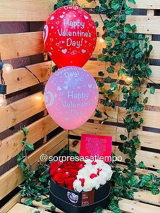 Rosas San Valentin (R113)