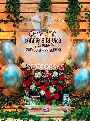 Ancheta Sonreír (A037)