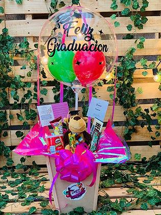 Balloon my graduation (B006)