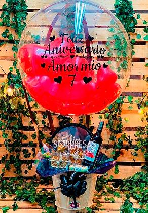 Ancheta Amore Mio (A051)