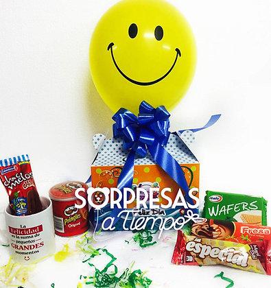 Merienda Felicidad (A019)