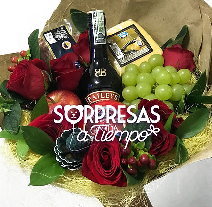 Bouquet Deleite Baileys (N024)