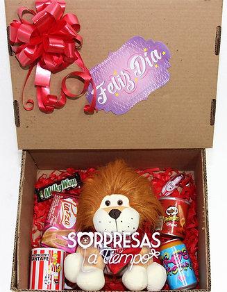 Santa Fe Box (F005-2)