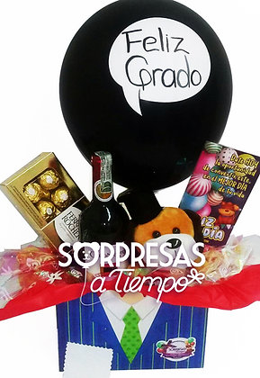 Feliz Grado (A064)