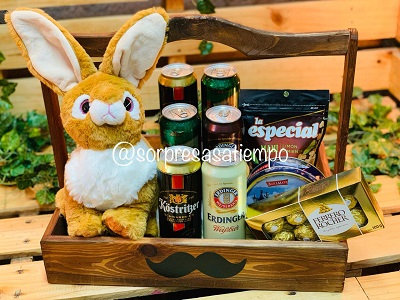 Conejo Cervecero (A147)