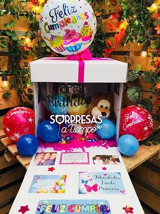 Surprise Birthday (C010)