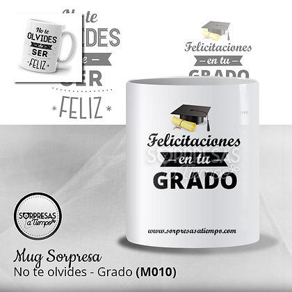 Mug Grado